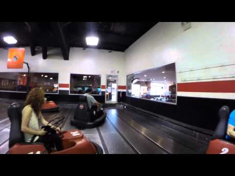 Whirlyball Fun In Lombard, IL