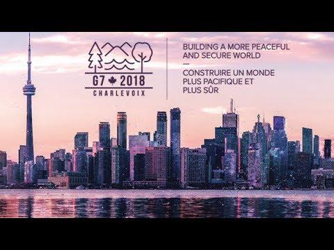 G7 Toronto Wrap-Up