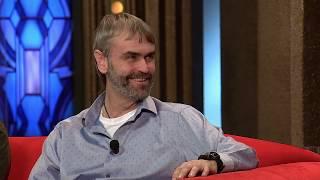 3. Robert Šlachta - Show Jana Krause 5. 2. 2020