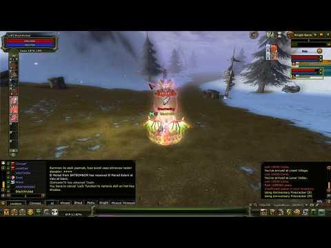 Knight Online - 13. Yıl Dönümü Etkinlikleri