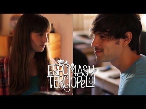 Espumas y Terciopelo – Arrullo de Estrellas (Cover Zoé)