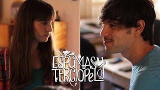 Espumas y Terciopelo - Arrullo de Estrellas (Cover Zoé)
