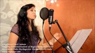 Mera Kuch Saman (Cover)