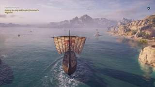 Assassin's Creed Odyssey Episode 2