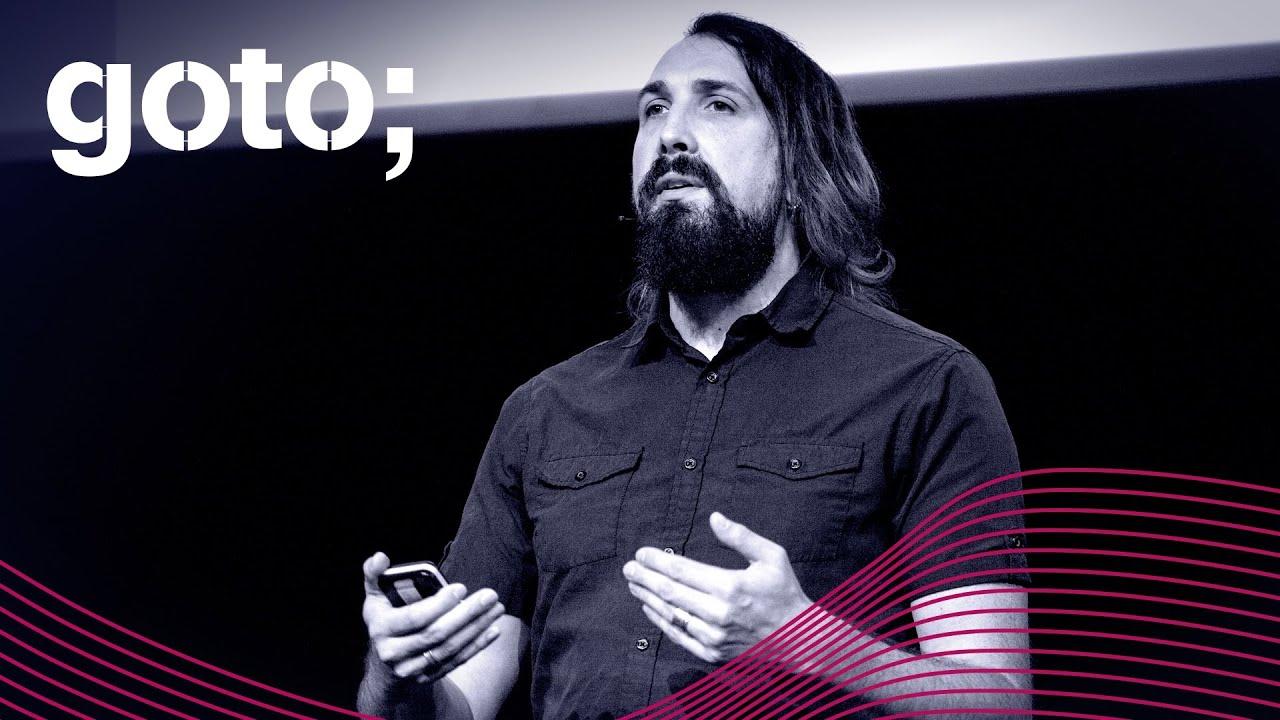 How Google SRE and Developers Work Together • Christof Leng