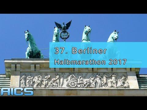 37. Berlin Halbmarathon 2017