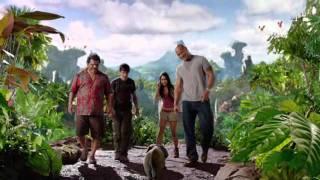 Путешествие 2. Таинственный Остров