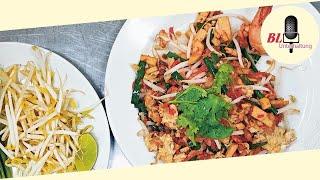 Was ist Pad Thai? Das wohl beste Fast Food der Welt. Ein Rezept