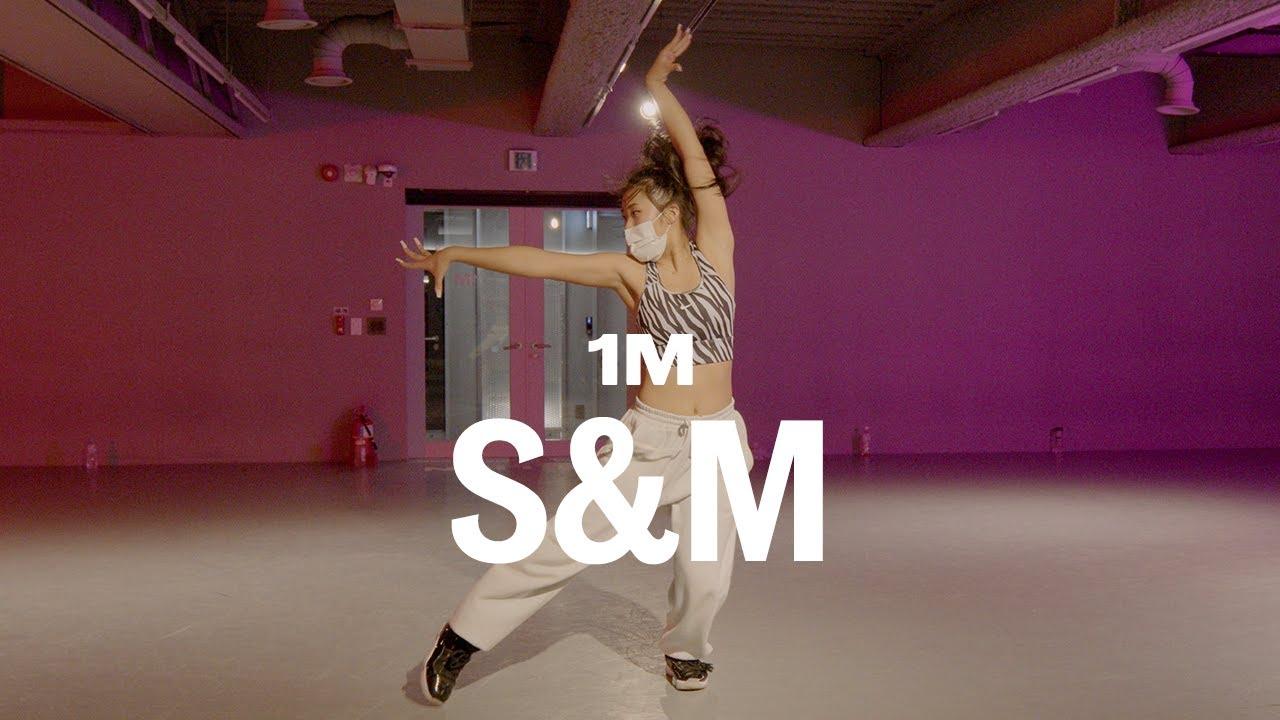 Rihanna - S&M / Harimu Choreography