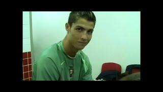 Cristiano Ronaldo - When You