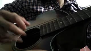 Bài hát tặng trang. Tình thôi xót xa chế guitar cover thầy đạt