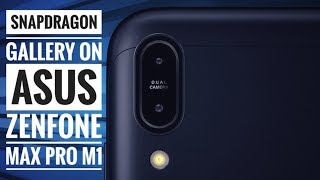 How to access Snapdragon Gallery On Asus Zenfone Max Pro M1