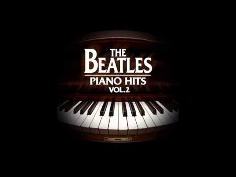The Beatles Piano Hits Vol. 2 - 02. Yellow Submarine (Piano Version)