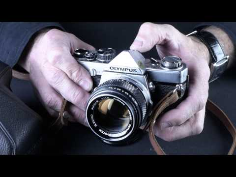 Kenneth Wajda Buying a Film SLR: Olympus OM-2n Camera