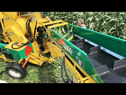 Amazing Farming Techniques, Inventions And Equipment