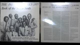 The Pattersonaires / I feel something drawing and pulling me on