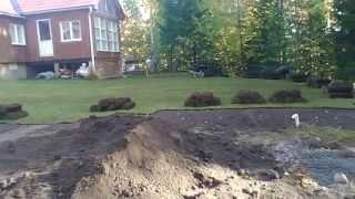 Мой мир. С Вами Лада. Как Тимур в Стокгольме газонную траву сеет - посевает(, 2015-10-18T21:40:04.000Z)