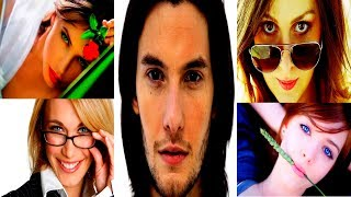 видео Решения для зеленых глаз: макияж на все случаи жизни