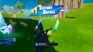 Sweet 12 Kill Victory Royale...