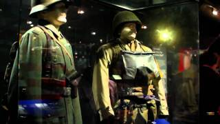 National WWII Museum - New Orleans Museums