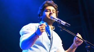 Arijit singh Live Singing Nashe si chadh gayi Nashe
