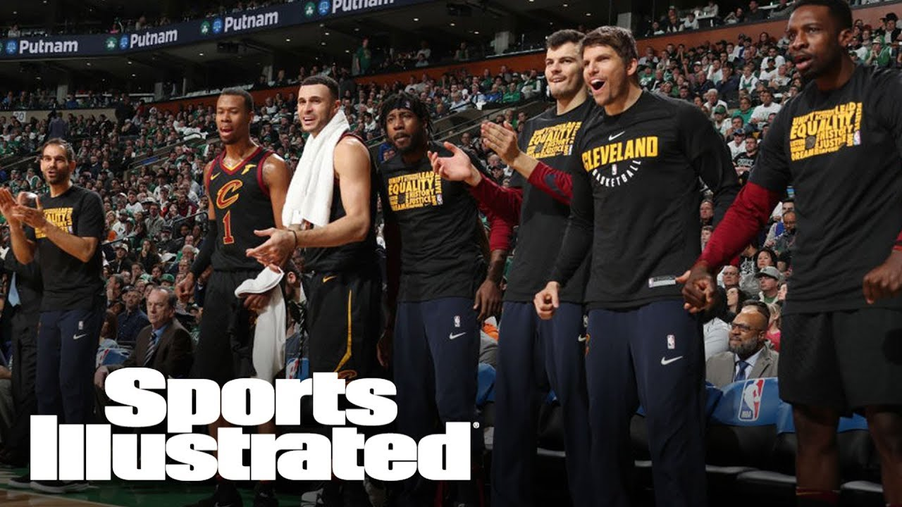 Cavs Blow-Out Victory Against Celtics A Sign Of Good Things To Come? | SI NOW | Sports Illustrated
