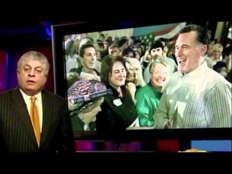 Andrew Napolitano - What Is The Establishment?