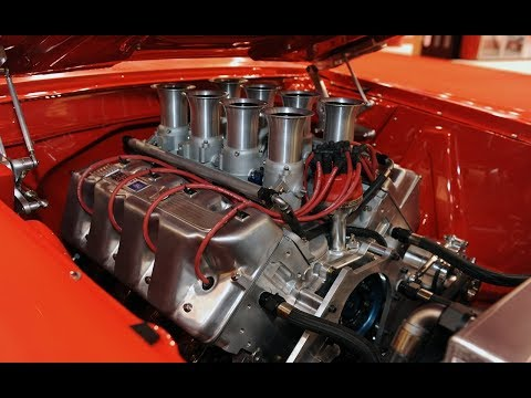 Absolute Best 5 Muscle Car Engines of the 1960s