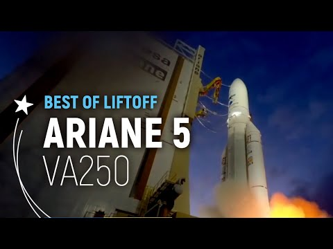 Arianespace Flight VA250 / Behind the Scenes of the Dream