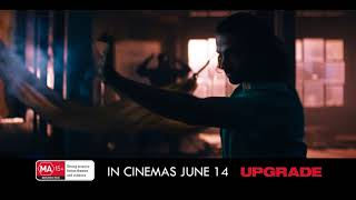 Upgrade 15 Second TVC June 14 M