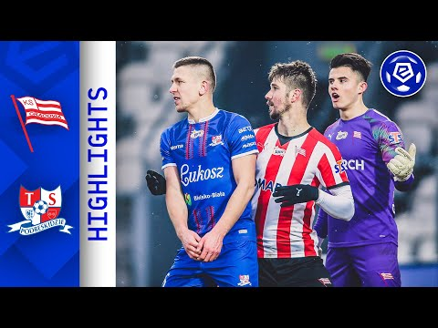 Cracovia Podbeskidzie Goals And Highlights