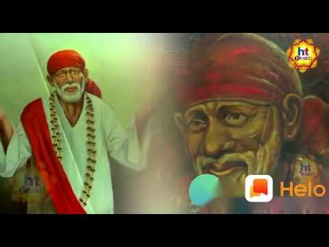 Jai Ho Sainath Maharaj ki jai