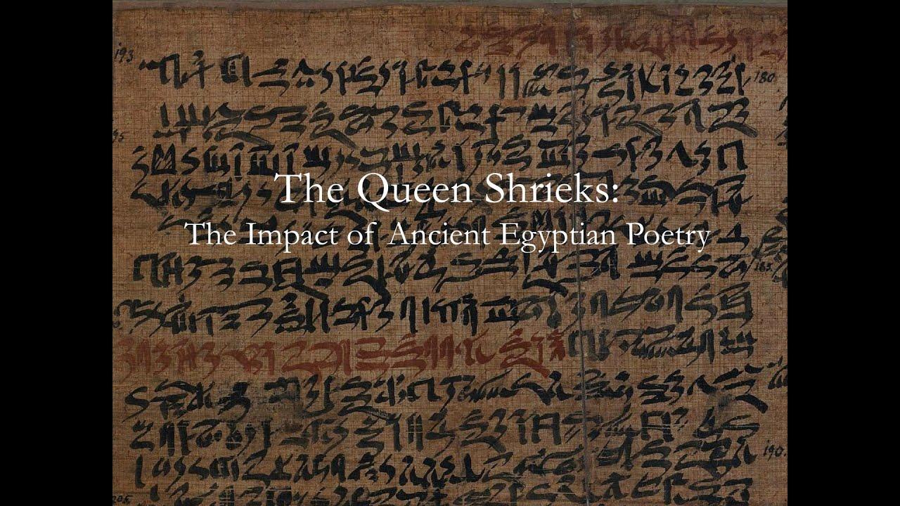 Richard Parkinson - The Queen Shrieks: The Impact of Ancient ...