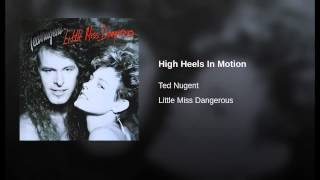 High Heels In Motion