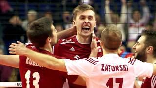 Siatkówka mężczyzn - Mistrzostwa Świata: Kuba - Polska - środa o 18:45 w TVP SPORT
