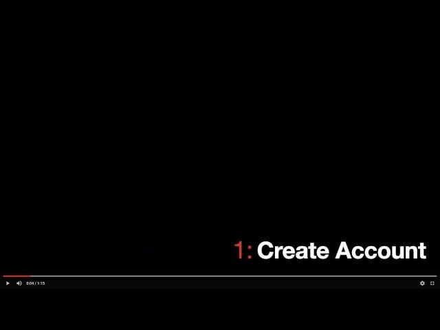 HoHoManager - Tutorial 001 - Account anlegen