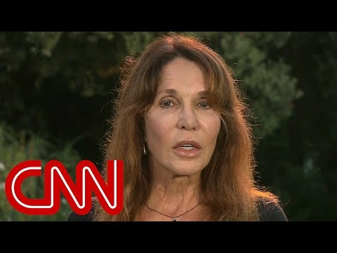 Ronald Reagan's daughter: My father would be appalled by Trump