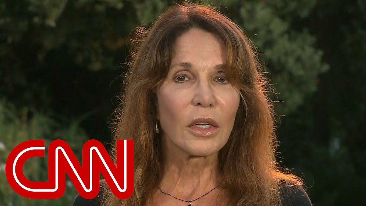 Reagan's daughter: My father would be appalled by Trump