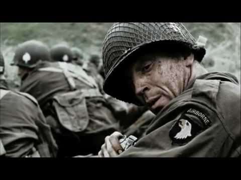 Band of Brothers Crossroads The Island Charge