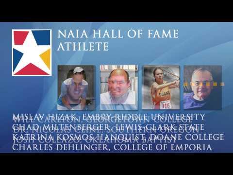 NAIA 2014 National Awards Day