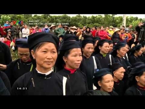 làng việt 2015 luc ngan bac giang