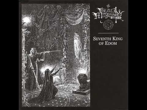 Black Majesty - Seventh King Of Edom (Full EP)