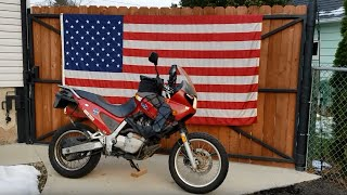 BMW F650 FUNDURO REVIEW/MODS/ thoughts after owning for 10 years 1999 f 650 pegaso