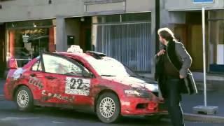 Taxi Rallye !