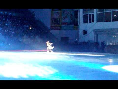 14 февраля 2015 г.Ледовое шоу Ильи Авербуха.