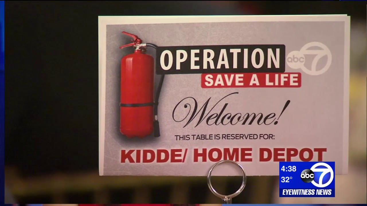 Bill Ritter Hosts Operation Save A Life Breakfast
