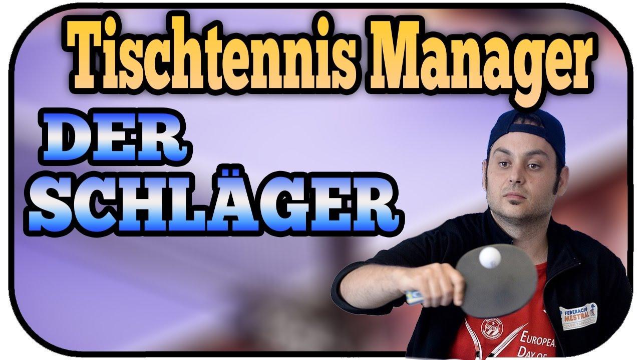 Tischtennis Manager