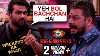 Hindustani Bhau FIGHTS With Vishal Aditya Singh | Bigg Boss 13 Episode Update