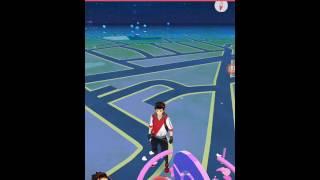 寶可夢 Pokemon  GO#1    抓神奇寶貝真好玩