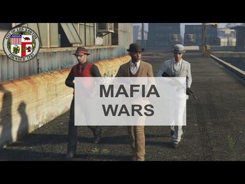 GTA IV/5: DPS Clan - Mafia Wars - Ep. 2